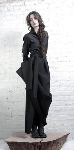 InAisce Fall 2011 Collection Lookbook-9