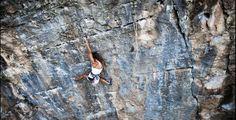 Remigny on I Love Climbing