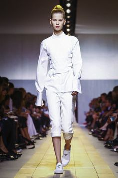 The house of Dior has been through a bit.John Gallianowent,Bill Gaytten– his right-hand man – stayed (for a bit); thenRaf Simonswas brought in and ev...