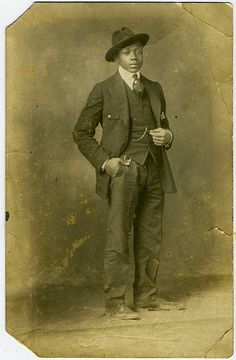 Studio Card Photograph: A Stylish Young Gentleman