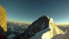 Mt. Everest summit