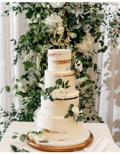 Reception Decorations, Table Decorations, Greenery, Wedding Cakes, Elegant, Fun, Florals, Beautiful, Home Decor