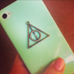 new phone case.⚡