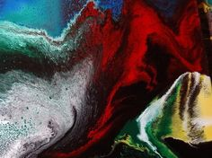 PLANET PEACE Space Images, Planets, The North Face, Miami, Peace, Abstract, Artwork, Painting, Summary