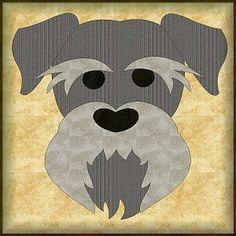 Quilt Block Patterns, Applique Patterns, Applique Quilts, Applique Designs, Quilt Blocks, Dog Quilts, Cat Quilt, Animal Quilts, Baby Quilts