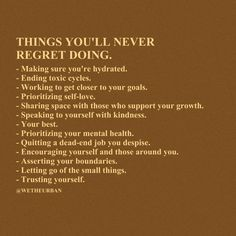 Trust Yourself, Be Yourself Quotes, Dead End Job, Affirmation Of The Day, Self Love Affirmations, Self Reminder, Life Advice, Self Development, True Quotes