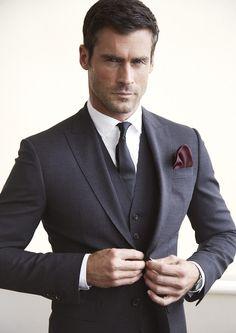 men | DOMINIQUE Models Agency