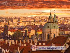 Τσεχία - Πράγα