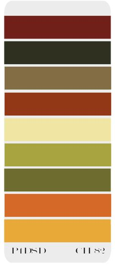 Color Chart 82