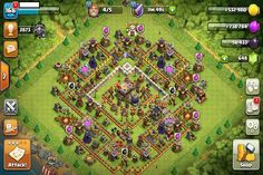 Clash of Clans. Platform : iOS and Android. in 10 minute to 12 hours. Town Hall 10 TH I am not responsible if the account get locked or banned because of your own mistakes, such as; Other things that are prohibited by Supercell. Coc Clash Of Clans, Clash Of Clans Hack, Clash Of Clans Free, Tornado Games, Pokemon Go Stardust, Clash Of Clans Account, Nintendo Ds Pokemon, Video Game Memes, Pokemon Fusion