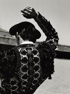 Photo: Ruven Afanador.
