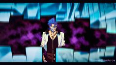 Bleach 624 - The Fang [Grimmjow Jeagerjaques] by hyugasosby.deviantart.com on @DeviantArt