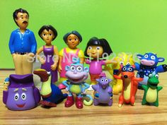 >>>best recommendedNEW Dora The Explorer Figure Set Toy PlaysetCake Topper Figurines of 12 pcsNEW Dora The Explorer Figure Set Toy PlaysetCake Topper Figurines of 12 pcsCheap...Cleck Hot Deals >>> http://id582931740.cloudns.ditchyourip.com/32324919613.html images