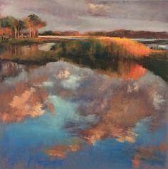 Lyn Asselta Fine Art website- pastel