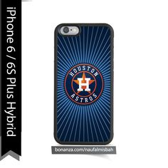 Houston Astros Logo iPhone 6/6s PLUS HYBRID Case Cover - Cases, Covers & Skins