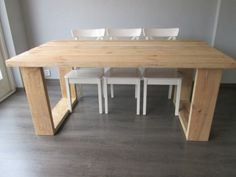 ... eethoek in steigerhout oostenrijkse eethoek in steigerhout te koop