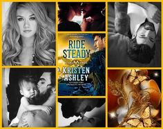 Goodreads   Ride Steady (Chaos, #3) by Kristen Ashley — Reviews, Discussion, Bookclubs, Lists