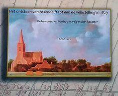 Boek Assendelft, René Lute Painting, Painting Art, Paintings, Painted Canvas, Drawings