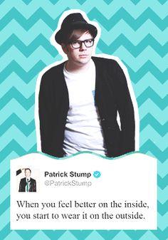 Daily Stump tweet