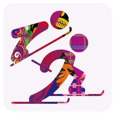 Nordic Combined - Sochi 2014 Olympics Best Picture For Winter Sports Crafts for Toddlers art project Winter Art Projects, Toddler Art Projects, Toddler Crafts, Winter Olympic Games, Winter Games, Winter Olympics, Olympic Idea, Olympic Sports, Olympic Icons