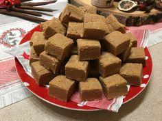 Vajkaramella | mókuslekvár.hu Cornbread, Tiramisu, Ethnic Recipes, Food, Christmas Ideas, Candy, Meals, Corn Bread, Yemek