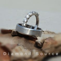 Platinum and diamond wedding rings for your wedding day. The perfect wedding set to wear a lifetime. Wedding Sets, Wedding Day, Diamond Jewelry, Gold Jewelry, Platinum Wedding, Diamond Wedding Rings, Wholesale Jewelry, Perfect Wedding, Jewelry Gifts