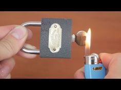 3 Ways to Open any Lock       - EEE DIAGRAMS