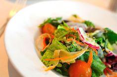 Dit zijn de beste groenterestaurants van de Benelux - De Standaard
