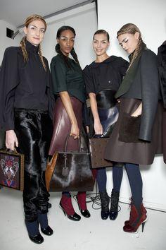 Modetrends voor herfst/winter 2012/2013 - Fashion - Styletoday.nl > Fashiontrends | Modetrend, fashiontrend, wintertrends 2011, zomertrends - Fashion - Styletoday