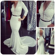 Dress by Esthere maryline
