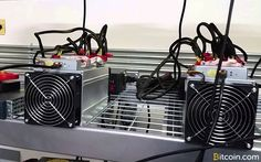 Bitcoin.com Now Offers Mining Servers at Discounted Rates