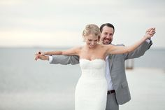 Nautical Nantucket Wedding - Inspired By This