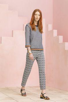 Tory Burch Resort Women Dresses Collection 2015