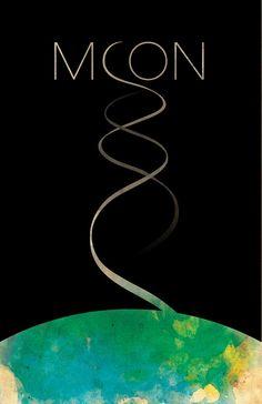 Moon [2009]