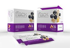 Ñack on Packaging of the World - Creative Package Design Gallery
