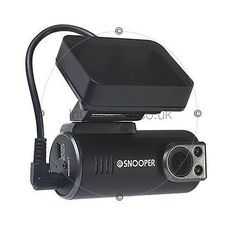 Snooper DVR-1HD Mini HD Car Dash Cam Camera GPS & 8GB SD Card Included - http://zotero.org/lewistodd234/items/NZW9XDME