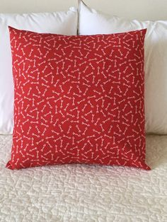 A personal favorite from my Etsy shop https://www.etsy.com/listing/497448269/valentines-day-pillow-cover-hearts