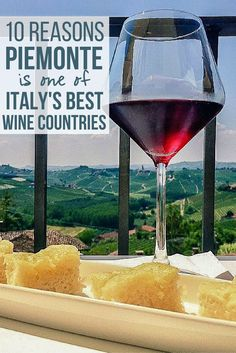 """10 Reasons Piedmont is My New Favorite Wine Country : Piedmont, Italy is an extraordinary wine country. Here are ten reasons why it should be on your """"must-visit"""" travel list. Italy Travel Tips, Travel List, Travel Advice, Travel Europe, Travel Guide, Travel Destinations, Piedmont Italy, Piedmont Wine, Turin Italy"""