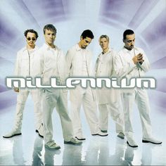The Backstreet Boys!  Especially now that Kevin's back in the group!!  This CD was my life the year it came out!  <3 BSB