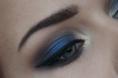 Love this shadow  #makeup #cosmetics  #eyeshadow