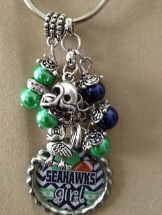 Got this last week and love it. Same place I got my awesome Hawks charm bracelet. Such an amazing price too!!!