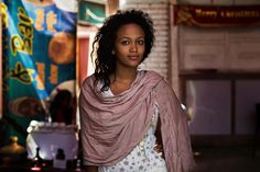 She's Muslim, but her best friend, another young woman who owns this small terrace, is Christian. While traveling in Ethiopia, in February, I…