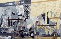 03 Guernica Lomo Blanco. Restauración. 2006