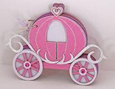 Resultado de imagen para princess carriage