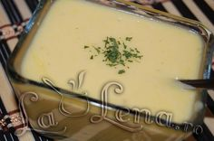 Romanian Food, Aioli, Mousse, Cookie Recipes, Good Food, Food And Drink, Gluten Free, Sweets, Cookies