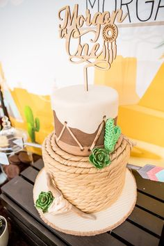 Little Big Company | The Blog: Wild Wild West Party by Perfectly Sweet Lollie Buffet