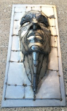 """Exceptional """"metal art diy"""" detail is offered on our website. Check it out and you wont be sorry you did. Welding Art Projects, Metal Art Projects, Metal Crafts, Sheet Metal Art, Scrap Metal Art, Metal Art Sculpture, Steel Sculpture, Sculpture Ideas, Art Sculptures"""