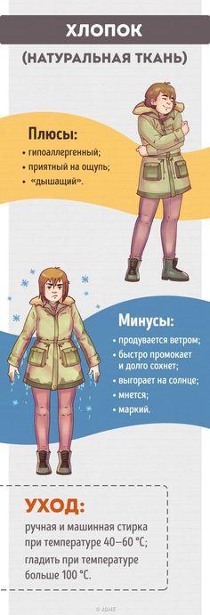 Как выбрать идеальную зимнюю куртку на любую погоду