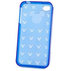 Icon Mickey Mouse iPhone 4 Case