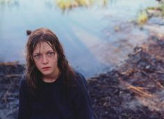 Laura Henno, Rainy Silence, from Land's End, 2007